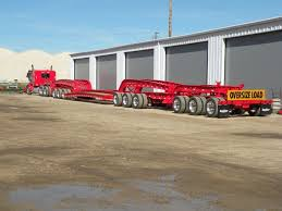 100 Roadstar Trucking How To Transport Heavy Equipment And 18 Wheelers Heavyhauling It