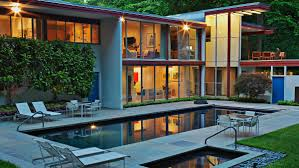 100 Richard Neutra House Man Who Demolished Landmark Ordered To Build Replica NBC Bay