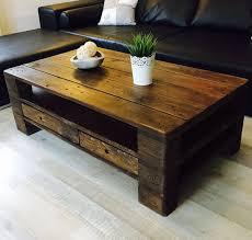 palettentisch wohnzimmer paletten tisch palettentisch