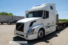 100 Semi Truck Sleeper Accessories 2008 Volvo Vnl 670