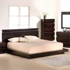 Velvet Tufted Beds Trend Watch Hayneedle by Modern Contemporary Japanese Zen Platform Beds Brown From Modani