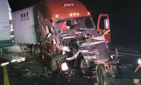 Minor Injuries In Semi Vs. Car Crash | Local News Stories ... All Escape Unharmed After Fiery Semi Crash On I696 At Woodward Truck Caused By Foggy Weather On Highway 41 In Kings 6 Cars Crash Juring 8 Tristate Tollway Near Gurnee Crashes Accidents Youtube Leelanau County Semitruck Caught Camera Northern Police Driver Falls Asleep And Crashes Dumps 46000 Pounds Of Lumber Wolf Creek Pass Cause Train Vs Semi Truck Stevens Point Still Under Truck Crash Compilation Semi Trucks Driving Fails Car Crashes In Sheriff Driver Says Brakes Failed Before Fatal Wis