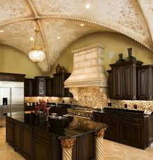 Kitchen Paint Colors With Natural Cherry Cabinets by 46 Fabulous Country Kitchen Designs U0026 Ideas