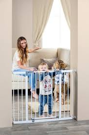 Summer Infant Decor Extra Tall Gate Instructions by Baby Gates For Stairs Babies