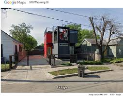 104 Shipping Container Homes In Texas Does Allow Live A