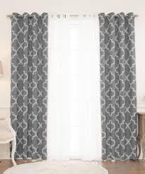 Moroccan Lattice Curtain Panels by Moroccan Lattice Curtain Panels 28 Images Contemporary