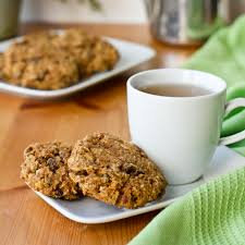 Oh She Glows Pumpkin Pie Oatmeal by Oh Mega Carrot Cake Breakfast Cookies U0026 Superfood Green Monster