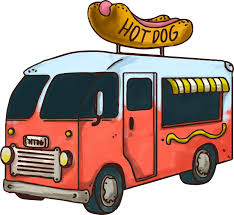 Hot Dog Fast Food Hamburger Car Food Truck - Vector Bus Above A Hot ... Set Of Food Trucks Bakery Pizza Hot Dog And Sweet Vector Born2eat Toronto Food Trucks The Greasy Wiener Truck Los Angeles Hand Crafted Dogs Bombero Hot Dogs Edible Baja Arizona Magazine Home Fast Car Truck 1170984 Transprent Png Waseca Dog Cart Owner Expands With Keyccom Cart Wikipedia Snack Car 34722874 Free Papaya King Is About To Put Midtown Vendors In A World Squirt Street Stock Royalty Beef Battle Pinks Vs Nathans Sr