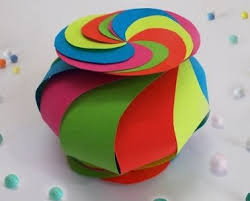 Cool Crafts To Make With Paper