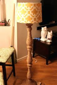 Overarching Floor Lamp Uk by Sculptural Floor Lamps Nautical Lamp Uk Best Images On Ropes