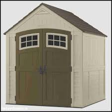 Rubbermaid Horizontal Storage Shed Home Depot by Rubbermaid Garden Sheds Home Depot Home Outdoor Decoration