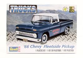 1966 Chevy Fleetside Pickup Revell 85-7225 1/25 New Truck Model ... 2012 Attack Of The Plastic Photographs The Crittden Automotive Models Mark Twain Hobby Center Revell Iveco Stralis Truck Model Kit Amazoncouk Toys Italeri Freightliner Fld Arrow Scale Auto Magazine For Mack Kits Pictures 2010 Aoshima 124 Cal Look Toyota Hilux Rn30 Single Cab Short 125 Kenworth W900 Wrecker Games German 6x4 Krupp Protze With 3 Figures Tamiya 35317 Pin By Tim On Trucks Pinterest 350 Best Old School Images Cars Kits And