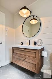 55 Bathroom Lighting Ideas For Every Design Style | Interior ... Unique Pendant Light For Bathroom Lighting Idea Also Mirror Lights Modern Ideas Ylighting Sconces Be Equipped Bathroom Lighting Ideas Admirable Loft With Wall Feat Opal Designing Hgtv Farmhouse Elegant 100 Rustic Perfect Homesfeed Backyard Small Patio Sightly Lovely 90 Best Lamp For Farmhouse 41 In 2019 Bright 15 Charm Gorgeous Eaging Vanity Bath Lowes