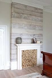 holz tapete für gemütliches ambiente moderne wohnzimmer deko