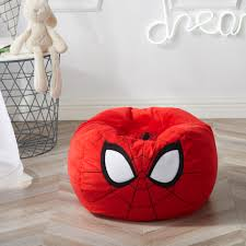 Marvel Spiderman Kids Red Bean Bag Chair - Walmart.com Above View Of Suphero Standing With Arms Crossed Stock Evolve Kids Dinosaur Bean Bag Cover 150l Superman Light The Sun Chair White 33x31 Fniture Alluring Chairs Target For Mesmerizing Orka Home Disney Spiderman Bean Bag Cover Beanbag Decor Logo Batman Iron Man Party 70 Creative Christmas Gift Ideas Shutterfly Tmeanbagchair Daily Supheroes Your Daily Dose Animated Classic Hero Toddler Onesie Makes Sure You Can Sit Whever Fox6nowcom