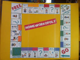 Math Board Game Ideas For School Projects