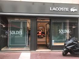 la maison du patin rouen lacoste boutique magasin de sport 68 rue nicolas 76000