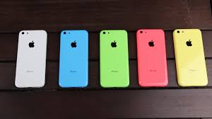 iPhone 5S and iPhone 5C Release date colors and hardware specs
