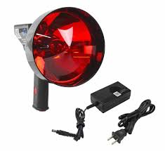 5 Million Candlepower Handheld Rechargeable Spotlight - Red ... 5 Best Off Road Lights For Trucks Bumpers Windshield Roof To Fit 10 16 Volkswagen Amarok Sport Roll Bar Stainless Steel 8 Online Shop New Led Offroad Lights 9 Inch Round Spot Beam 100w Square Led Driving Work Spot 12v 24v Ip67 Car 04 Duramax Unity Spotlight Install Dads Truck Youtube 4 Inch 27w Led 4x4 Accsories Spotlights Images Name G Passengers Sidejpg Views How To Install Rear F150 Cree Reverse Light Bars F150ledscom Amazoncom Light Bars Accent Lighting Automotive This Badass Truck Came In For Our Fleet Department Rear Facing 30v Remote Control Searchlight 7inch 50w