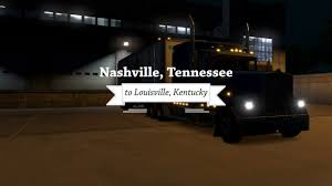 American Truck Simulator Nashville Tennesse To Louisville, Kentucky ... Days Inn By Wyndham Dtownnashville West Trinity Lane Nashville Exit In The Goddamn Gallows Tickets Exitin Tn Cheap Party Bus Rentals Truck Trailer Transport Express Freight Logistic Diesel Mack Rv Travel Wv To 73 Road Warrior Life Full Time Your Ultimate Guide Food Trucks Driver Who Smashed Into Overpass Lacked Permit For Itinerary For Tennessee Desnation Dworth North Forty Truck Stop Holladay Facebook Rts Trucking Tn Best 2018 Welcome The Association Nfta 54 Best Nashville Images On Pinterest Tennessee