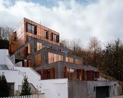 100 What Is A Terraced House Terrace Pavel Hnilicka Rchitekti RchDaily