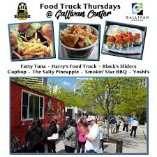 100 Salt Lake Food Trucks Join Us For Truck Thursdays This City And