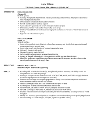 Field Engineer Resume Samples   Velvet Jobs 9 Objective For Software Engineer Resume Resume Samples Sample Engineer New Mechanical Eeering Objective Inventions Of Spring Examples Students Professional Software Format Fresh Graduates Onepage Career Testing 5 Cv Theorynpractice A Good Speech Writing Ceos Online Pr Strong Civil Example Guide Genius For Fresher Techomputer Science
