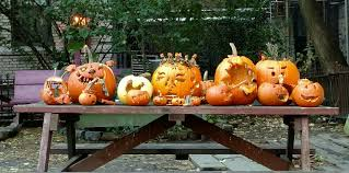 Irvington Halloween Festival Attendance by October U2013 2016 U2013 Bwog