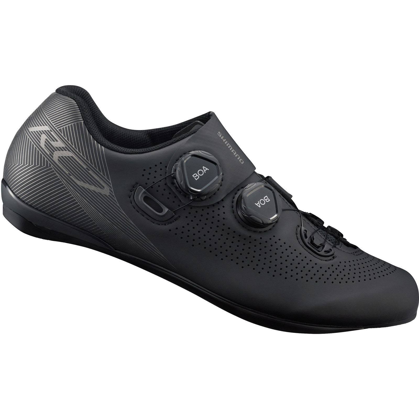 Shimano SH-RC7 Road Shoes Black 45.0