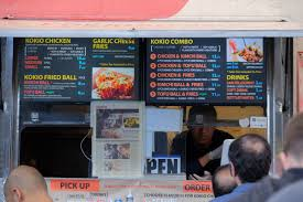 Kokio Republic Food Truck, San Francisco – Betsubara-san Food Truck Branding School Your Name And Logo Made For Trucks An Olive Branch Sfs Street Food Scene Kalw San Francisco Ca Trucks Stock Photo 77003634 Alamy Comas Presidio Pnic A Sunday Base More Than Just Sfgate Freedom In America Michael Hendrix Medium The Rise Of Culture Its Effect On Tourism Skift Apple Pay Aims At With New Mobile Payment Device Eater Sf Beyond The Border Roaming Hunger 77003633 Chairman Bao Google Search Rockabilly Signage Ideas Pinterest