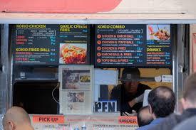 100 Food Trucks Sf Kokio Republic Food Truck San Francisco Betsubarasan