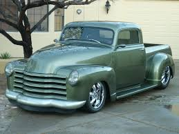 100 Custom Truck Paint Designs PPG Paint Plays Role In Custom Builders Success PPG S