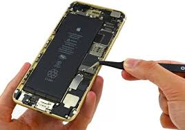 Apple iPhone 6 Battery Replacement price review and in Dubai