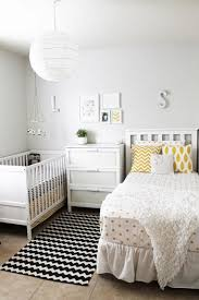 381 Best Shared Baby Room Images On Pinterest