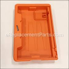 Ridgid Tile Saw Water Pump by Water Tray Assembly 305288001 For Ridgid Power Tool