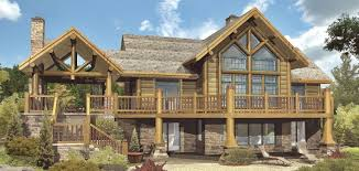 Log Mansion Floor Plans Colors Cheyenne Ii Log Homes Cabins And Log Home Floor Plans