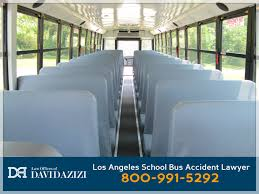 Los Angeles Bus Accident Lawyer | David Azizi | Free Case Review