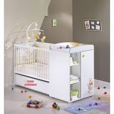 chambre winnie bebe winnie l ourson lit bébé transformable 120 x 60 blanc achat