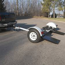 Car Tow Dolly Trailer, Car Tow Dolly Trailer Suppliers And ...
