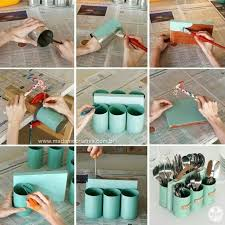 104 Best Kreatiewe Idees Images On Pinterest Diy Crafts And Home Work From