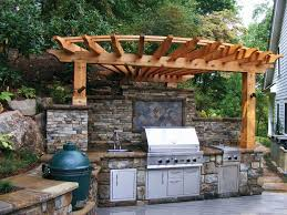 Full Size Of Top Best 25 Big Green Egg Outdoor Kitchen Ideas On Pinterest