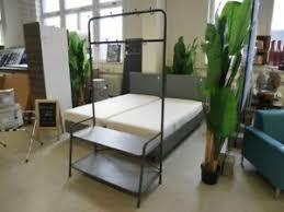 industrial schlafzimmer möbel gebraucht kaufen ebay