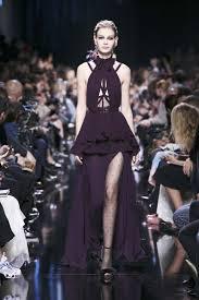 100 Mim Design Couture ELIE SAAB ReadytoWear Autumn Winter 201718 Collection Haute
