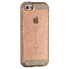 Speck iPhone 5 5S SE Case CandyShell Clear Tar