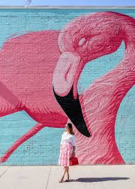 Most Famous Mural Artists by The 10 Most Instagrammable Spots In Chicago The Everygirl