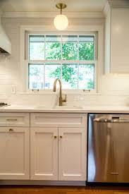 Delta Trinsic Kitchen Faucet Champagne Bronze by 62 Best Kitchens Images On Pinterest White Subway Tiles Quartz
