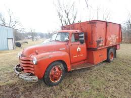 1952 Chevy Dump Truck Running Driving No Brakes Bill Of Sale Only ... Non Cdl Up To 26000 Gvw Dumps Trucks For Sale New And Used For On Cmialucktradercom 2018 Mack Granite 64b Daycab Dump Truck Walkaround 2017 Nacv Freightliner Columbia Cars Sale 1214 Yard Box Ledwell A Tesla Cofounder Is Making Electric Garbage With Jet Tech Warren Inc Hug Preowned Is A Dealer Selling New Used Cars In Fort Smith Ar Triaxle Steel N Trailer Magazine Gmc Fresh 3500 100 Tri Axle In Arkansas