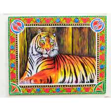 Truck Art Painting Tiger Truck Art Project 100 Trucks As Canvases Artworks On The Road Pakistan Stock Photos Images Mugs Pakisn Special Muggaycom Simran Monga Art Wedding Cardframe Behance The Indian Truck Tradition Inside Cnn Travel Pakistani Seamless Pattern Indian Vector Image Painted Lantern Vibrant Pimped Up Rides Media India Group Incredible Background In Style Floral Folk