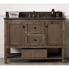 wood bathroom vanities vanity cabinets for less overstock