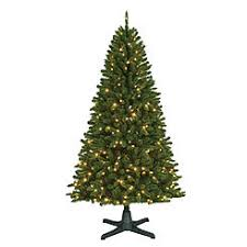 Color Switch Plus 65 Pre Lit Vancouver Fir Tree